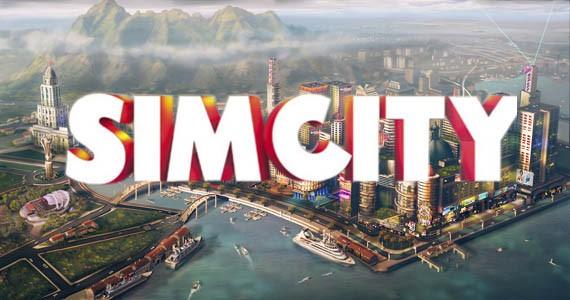 Sim City 5 + Подарки