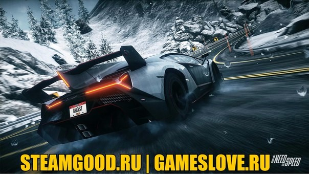 Need for Speed™ Rivals + СЕКРЕТКА + СМЕНА ПОЧТЫ