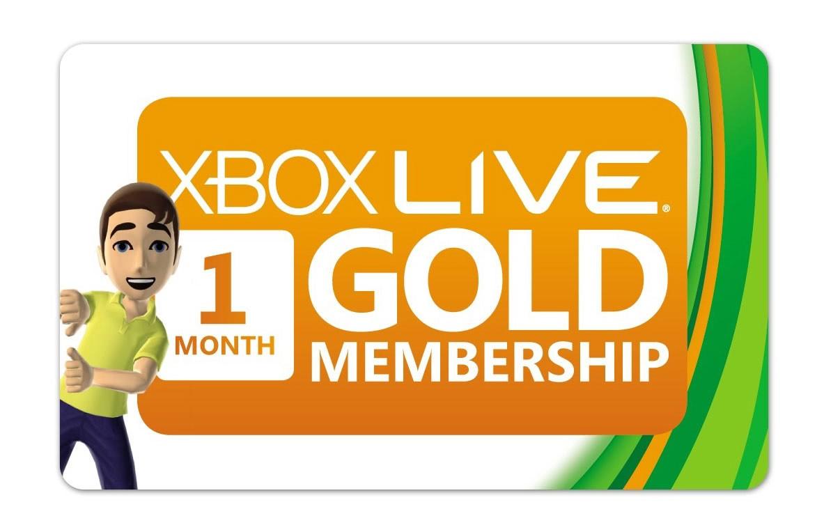 XBOX LIVE GOLD 1 МЕСЯЦ (ВСЕ РЕГИОНЫ RU/EU/US) | СКИДКИ