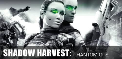 Shadow Harvest: Phantom Ops - Аккаунт