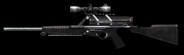 Warface пин-код Calico M951S или vip до 30 дней