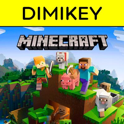 Minecraft Premium [Смена скина, без секреток]