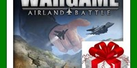 Wargame AirLand Battle — Steam Region Free