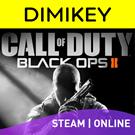 Call of Duty: Black Ops II + подарок + бонус [STEAM]