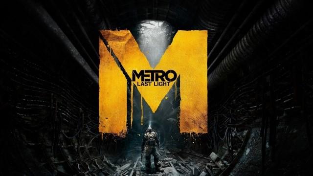 Metro: Last Light - Аккаунт