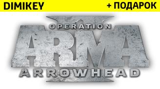Arma 2: Operation Arrowhead +подарок+бонус [STEAM]