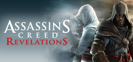 Assassins Creed: Revelations - STEAM