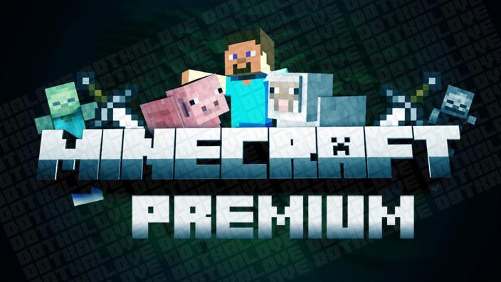 MineCraft Premium (доступ к minecraft.net +смена скина)