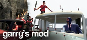Garry´s Mod (Steam Gift / RuCiS)