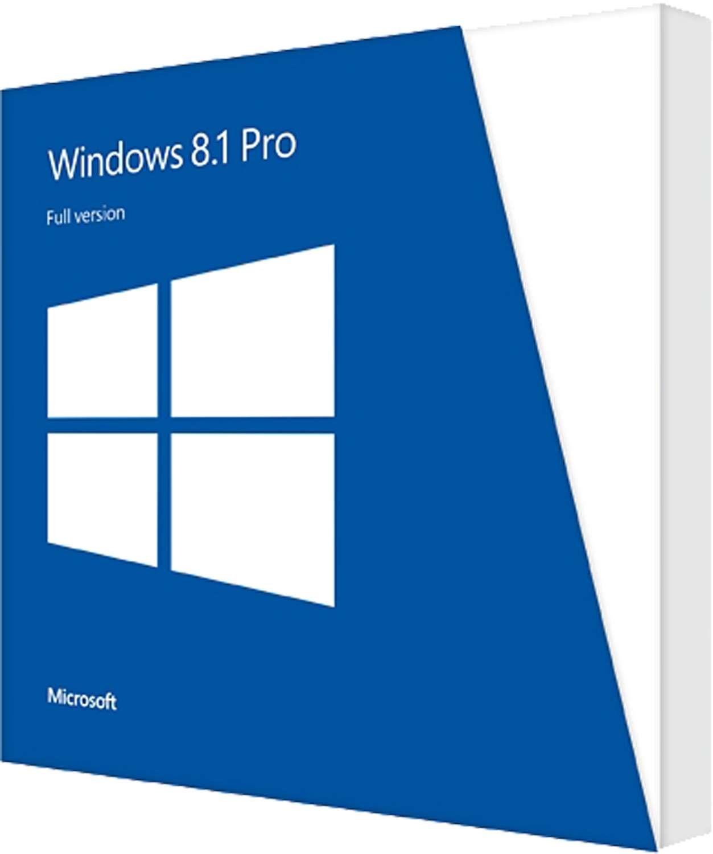 Windows 8.1 Pro (Update) (х32, х64)