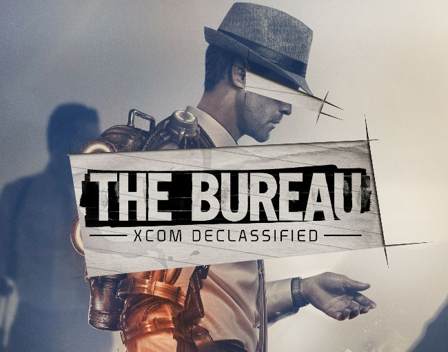 The Bureau: XCOM Declassified+подарок+бонус [STEAM]
