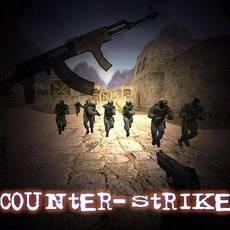 Steam acc(Counter-Strike 1.6)