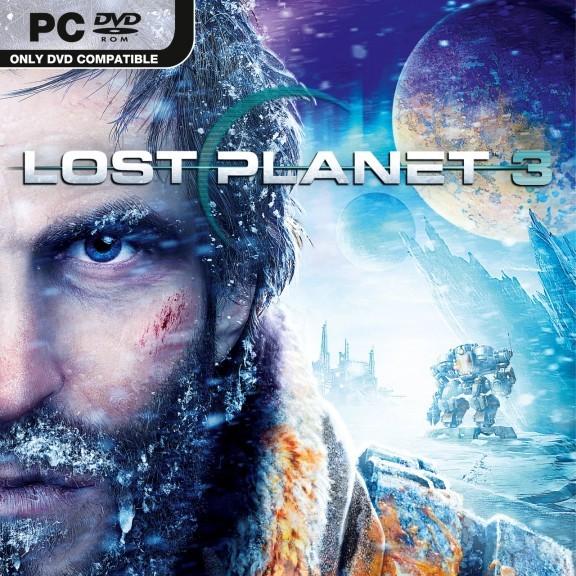 Купить Lost Planet 3 + подарок + бонус + скидка 15%