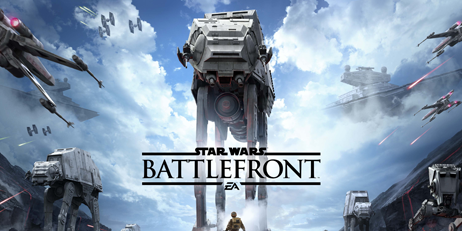 Star Wars™ Battlefront™ + Подарки