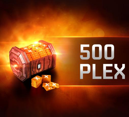 Eve online Плекс 500 PLEX только честные цены RPGcash