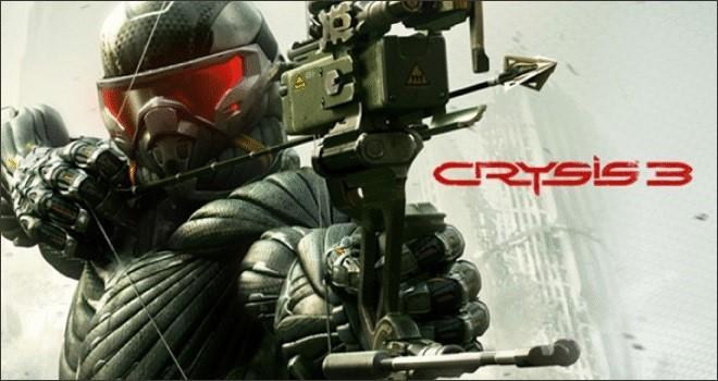 Crysis 3 + Подарки