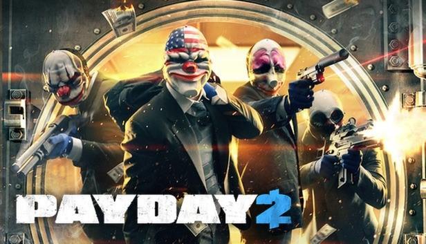 Аккаунт PayDay 2