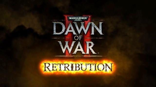 Warhammer® 40,000™: dawn of war® 2 Retribution
