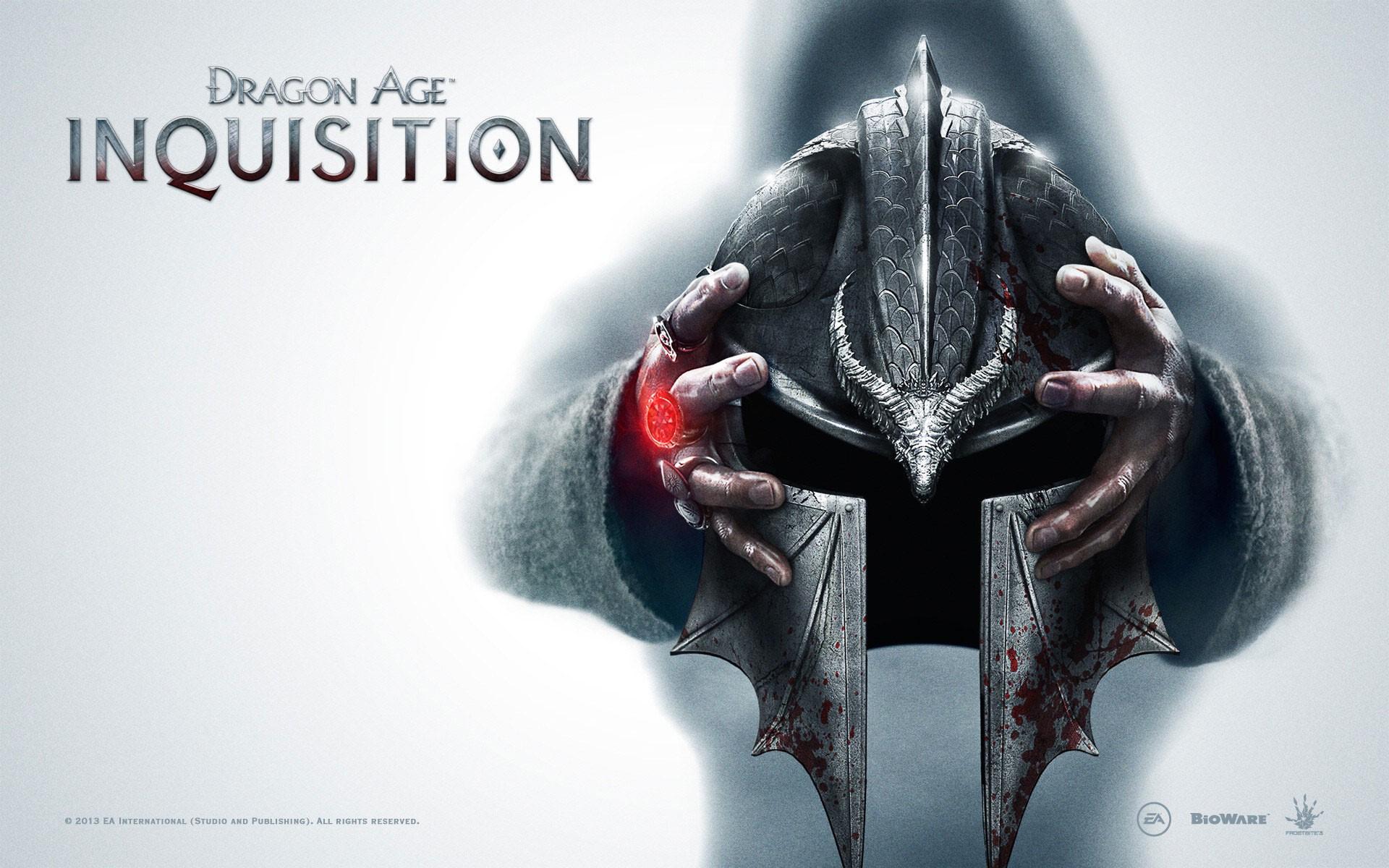 Купить Dragon Age™ Inquisition + Подарки + скидки