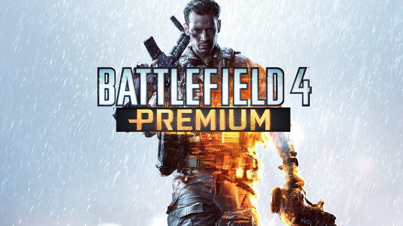 Battlefield 4 Premium + Подарки