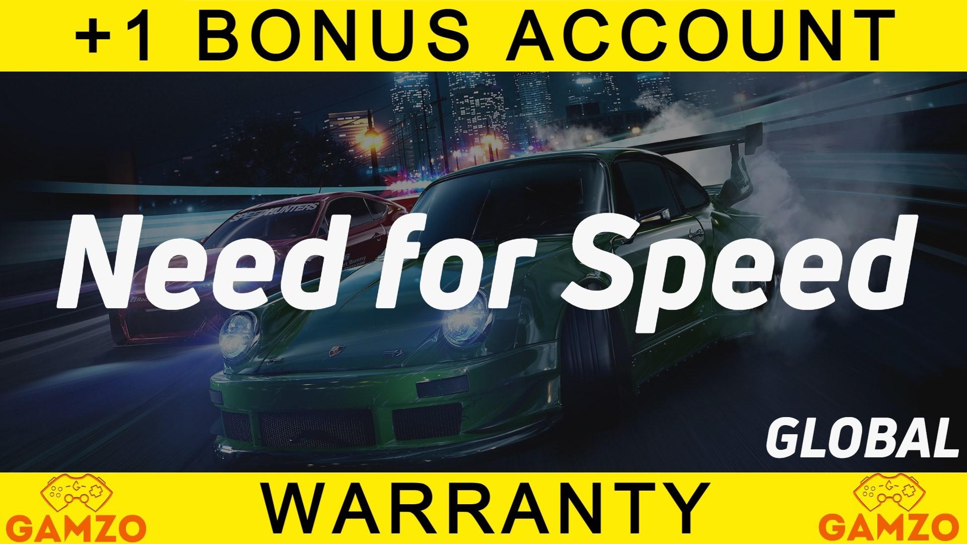Need for Speed™ 2016 | + Подарок за отзыв