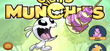 Eets Munchies  (Steam Key / ROW / Region Free)
