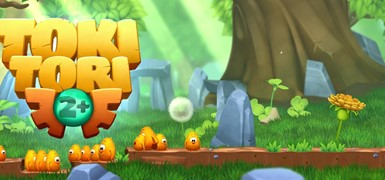 Toki Tori 2+ ( Steam Gift / ROW / Region Free ) HB link