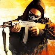 Steam acc(Counter-Strike: Global Offensive)