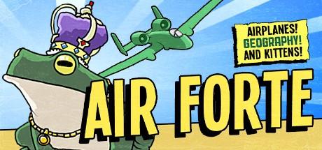 Air Forte Steam ключ (REGION FREE)
