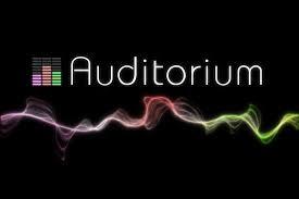 Auditorium Steam ключ (REGION FREE)