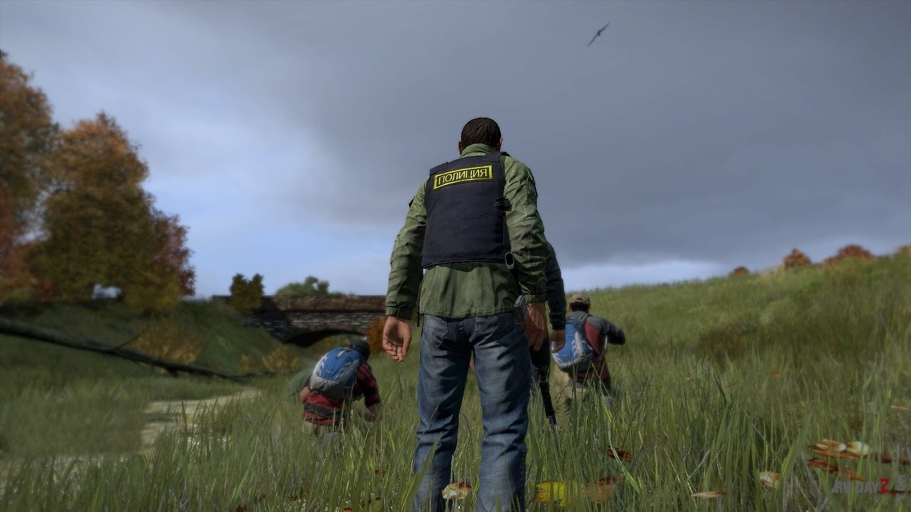 DayZ Standalone(Steam Account)