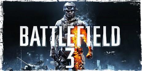 Аккаунт Battlefield 3 (origin)
