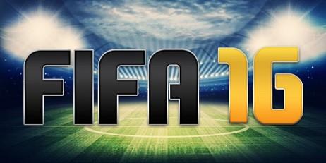 FIFA 16 [Origin] + Секретка