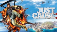 Just Cause 3 (Steam Gift/RU CIS) + подарок