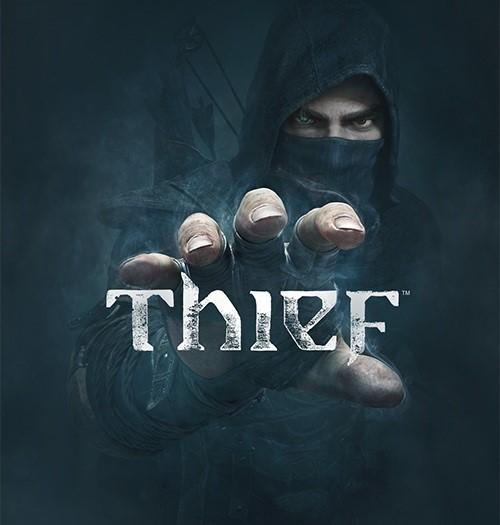 Thief GIFT Steam