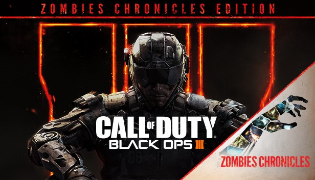 Call of Duty: Black Ops 3 III ( Steam Gift | RU + CIS )