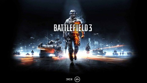 Battlefield 3 [Без секретки]