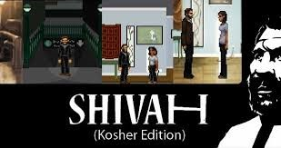 Shivah: Kosher Edition (Steam Gift/Region Free) HB link