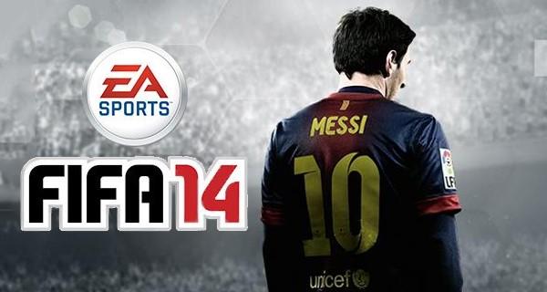 FIFA 14 [+ ответ на секретку]