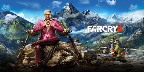 Far Cry 4 - Uplay Ключ