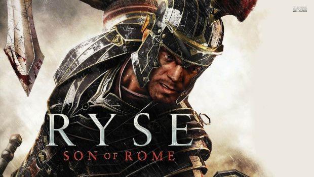 Ryse: Son of Rome + подарок + бонус + скидка [STEAM]