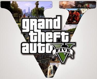 Grand Theft Auto V - GTA 5 - СМЕНА ВСЕХ ДАННЫХ - OnLine
