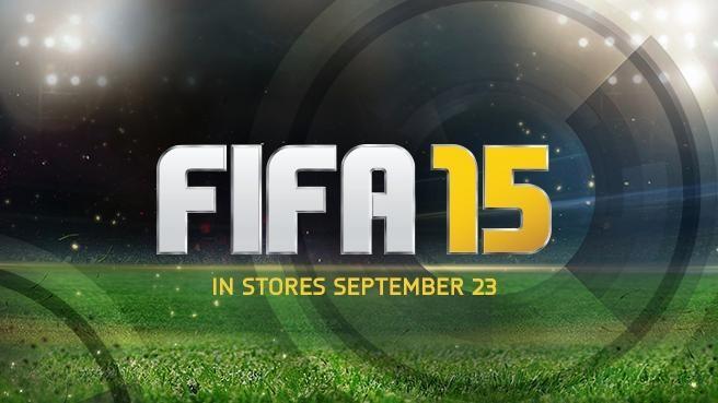 Fifa 15 | С ответом на Секретный Вопрос | + подарок