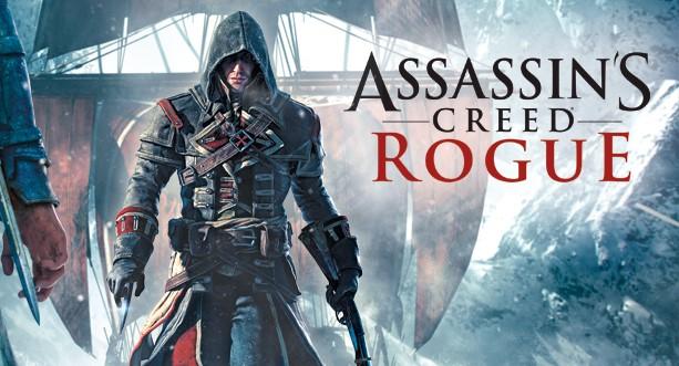 Assassin's Creed: Rogue RUS  (xbox 360)  Общий аккаунт