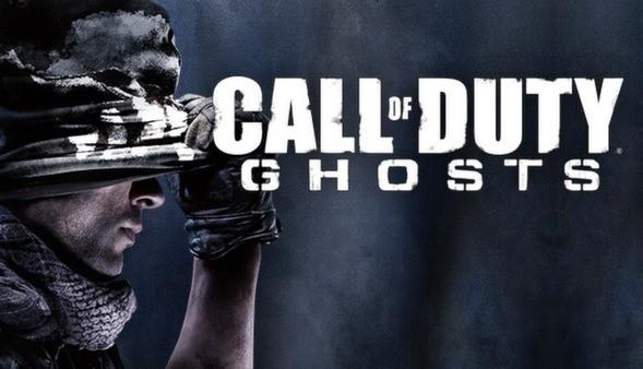 Call of Duty: Ghosts + COD: BO2 + COD: MW3 [STEAM]