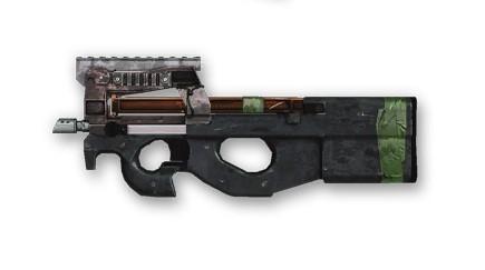 макросы Warface для FN-P90. от Дум.хтф