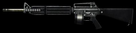 макросы Warface для M16A2 LMG. от Дум.хтф