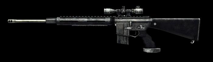 макросы Warface для M16SPR Custom. от Дум.хтф