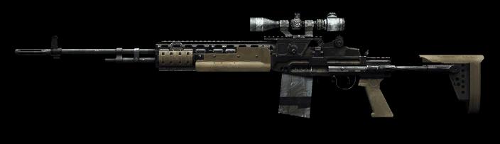 макросы Warface для MK14 EBR. от Дум.хтф
