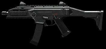 Пин-код CZ Scorpion EVO 3 A1 навсегда или vip до 30 дне